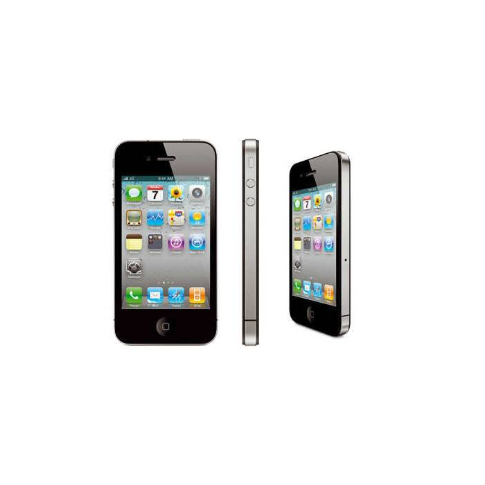 GARANT�L� SIFIR iPhone 4