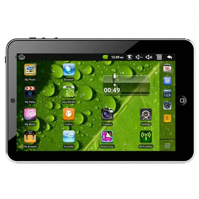 vmaxx v-pad ( tablet pc )