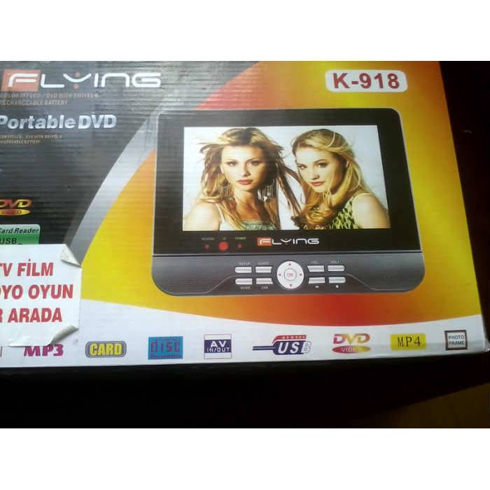 ara� i�i dvd player ta��nabilir