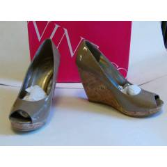 NINE WEST RUGAN DER�  AYAKKABI   NO:36.5
