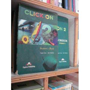CLICK ON 2 - STUDENT'S BOOK & WORKBOOK
