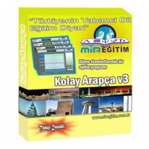 M�RE��T�M ARAP�A E��T�M SET� v3 FULL PAKET