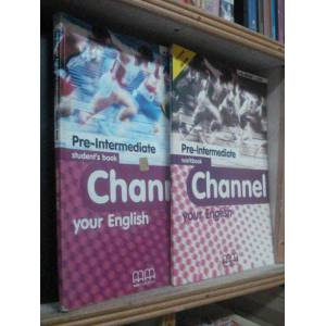 CHANNEL YOUR ENGLISH - PRE INTERMEDIATE TAKIM