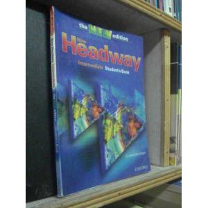 NEW HEADWAY - INTERMEDIATE STUDENT'S BOOK