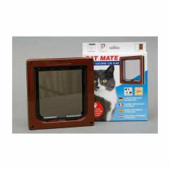 Cat Mate 309B Kedi Kap�s� 4 Yollu 192mmx200mm