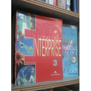 ENTERPRISE 3 - PRE INTERMEDIATE TAKIM