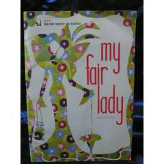 My Fair Lady M�zikal 2 Perde