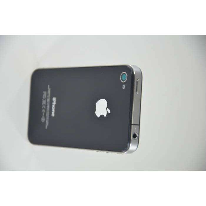 2.EL  APPLE IPHONE 4 16 GB CEP TELEFONU - S�YAH
