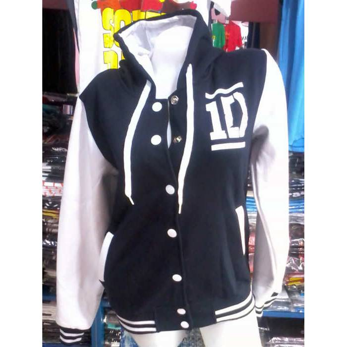 ONE DIRECTION KOLEJ KAP�ONLU CEKET