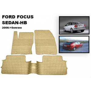 Automix Ford Focus Sedan Hatchback Oto Paspas Se