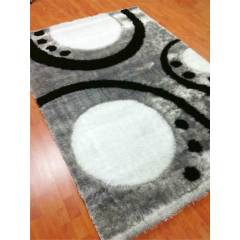 CARPETICA �PEK SHAGGY HALI 6m2 YEN� MODEL 1428