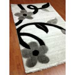 CARPETICA �PEK SHAGGY HALI 6m2 YEN� MODEL 1427