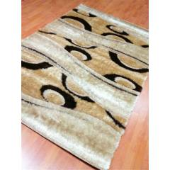 CARPETICA �PEK SHAGGY HALI 2m2 YEN� MODEL 1905