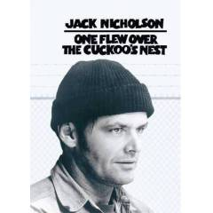 One Flew Over the Cuckoo's Nest Poster (32x45)