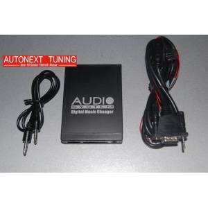 F�AT USB PORT /  USB SD AUX G�R���