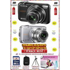 FUJIFILM FinePix JX350 16MP - HD - 5x Zoom Lens