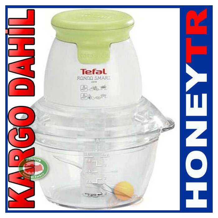 TEFAL RONDA SMART ALANINDA RAK�PS�Z DO�RAYICI KD