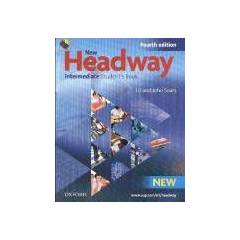 Oxford New Headway Intermediate (Students Book)
