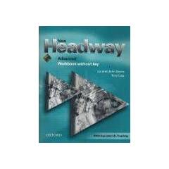 Oxford New Headway Advanced (Workbook without Ke