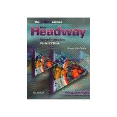 Oxford New Headway Upper-Intermediate (Students