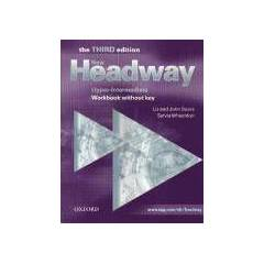 Oxford New Headway Upper-Intermediate (Workbook