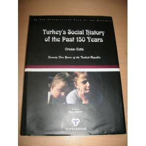 turkey's social history of the past 150 years
