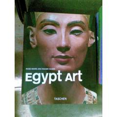 EGYPT ART ROSE-MARIE AND RAINER HAGEN