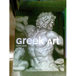 GREEK ART MICHAEL SIEBLER