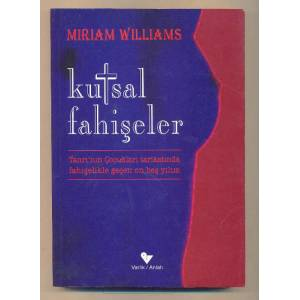 KUTSAL FAH��ELER - Miriam WILLIAMS - 996K