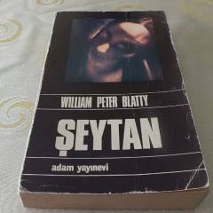 �EYTAN-WILLIAM PETER BLATTY