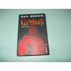 DAN BROWN / �LLUM�NAT� THRILLER  M6