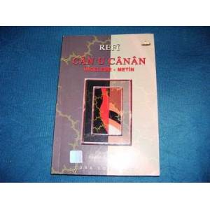 CAN U CANAN / REF� / K4