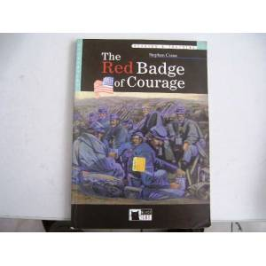 THE RED BADGE OF COURAGE-STAGE LEVEL 2 �110