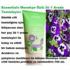 OR�FLAME ESSENT�ALS MENEK�E �ZL� 3 in1 ARDA KREM