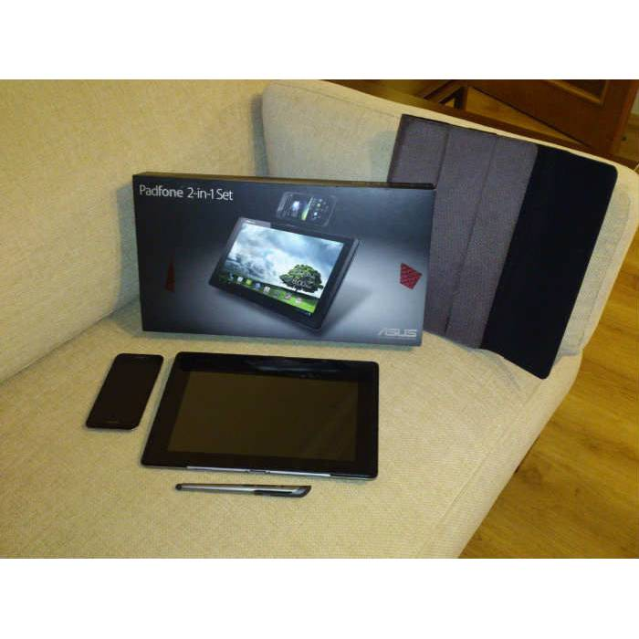 ASUS Padfone 2-in-1 Set