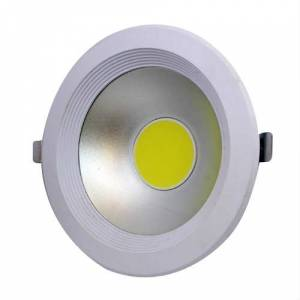 Ucuz 10 Watt COB Led Downlight Armat�r 4 Inch