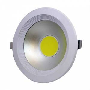 Ucuz 20 Watt COB Led Downlight Armat�r 6 Inch