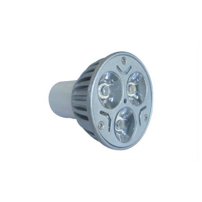 �ok Ucuz 3 x 1 Watt Power Led Ampul