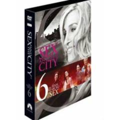 Sex And The City Sezon 6 [DVD]