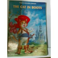 THE CAT IN BOOTS/�OK BAS�T �NG�L�ZCE H�KAYE