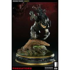 Sideshow Predators: The Berserker Statue