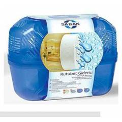 NEM RUTUBET ALICI APARAT 250 GR + TABLET NATUREL