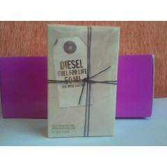 DIESEL FUEL FOR LIFE  EDP 50 ML