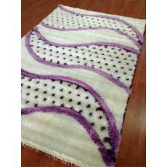 CARPETICA �PEK SHAGGY HALI 6m2 YEN� MODEL 1097