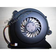 Clevo W765sub  orjinal laptop fan