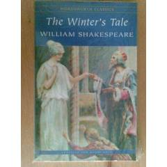 THE WİNTER'S TALE  / SHAKESPEARE