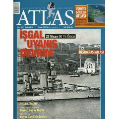 ATLAS (205) Demokrasi atlası