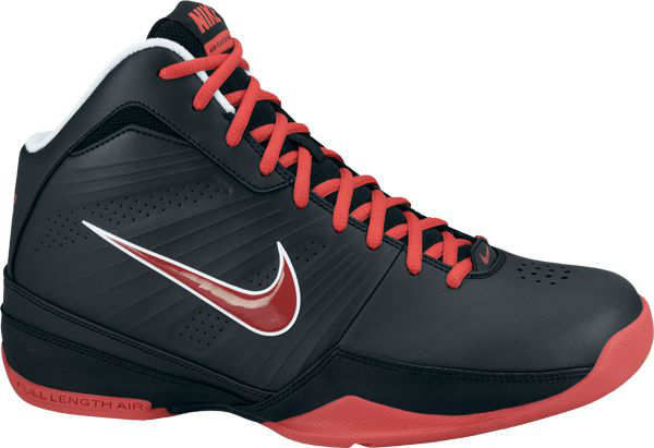 Nike Air Quick Handle 472633-008 BASKETBOL