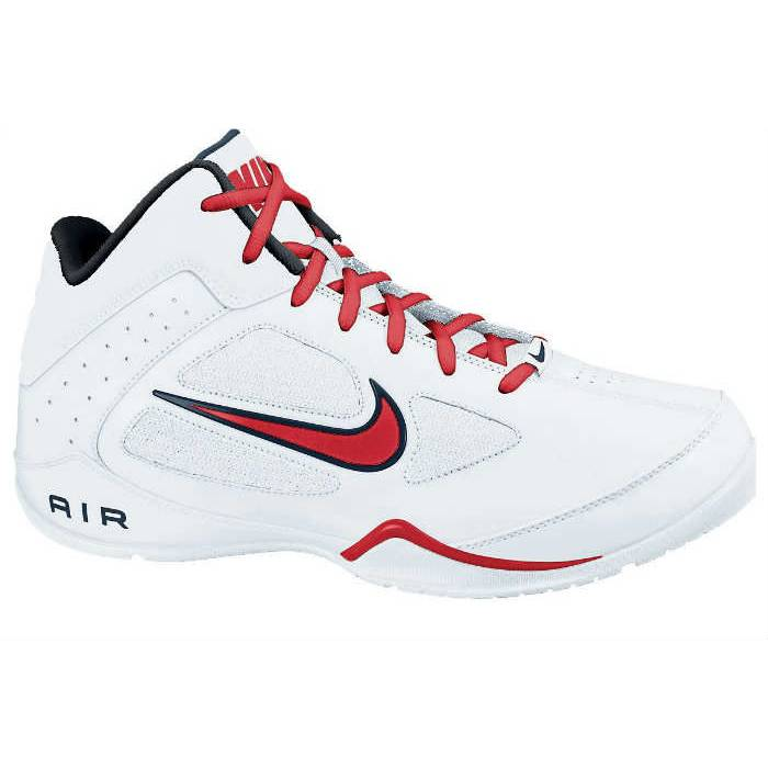 Nike Air Flight Showup II 488103-103 BASKETBOL