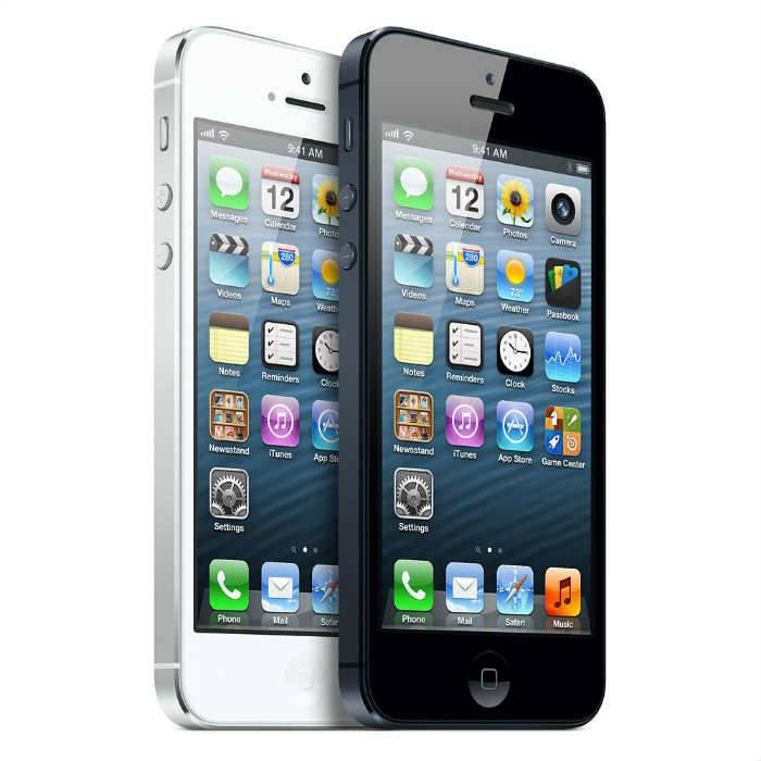 ekran ar�zal� iphone 5